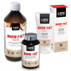 PACK BURN FAT