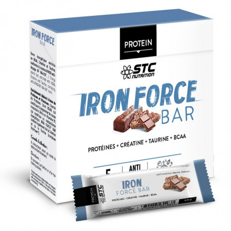 IRON FORCE® BAR