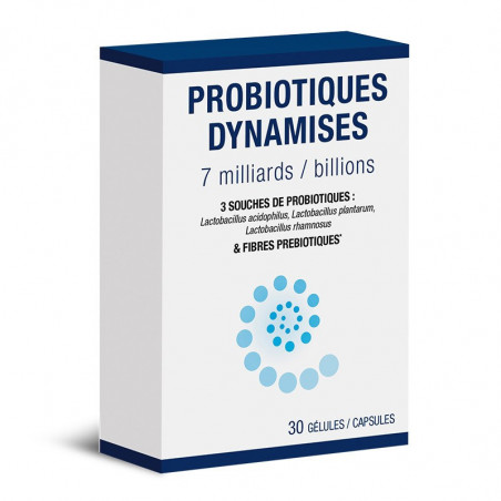 Probiotiques Dynamisés - VIP