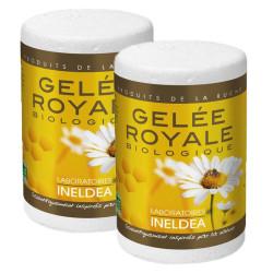 2 x Gelée Royale BIO