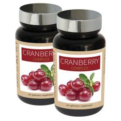 2 x Cranberry Complex