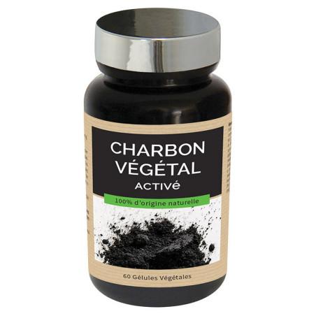 Charbon végétal activé - VIP