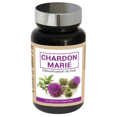 Chardon Marie - VIP