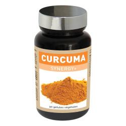 Curcuma Synergy+ - VIP