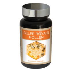 Gelée Royale Pollen - VIP