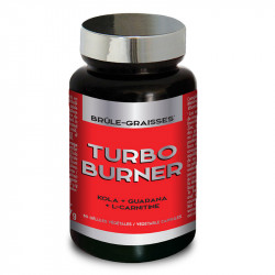 TURBO BURNER GÉLULES