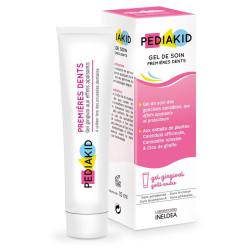 PEDIAKID® Gel de soin Premières Dents