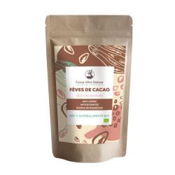 Fève de cacao crues BIO