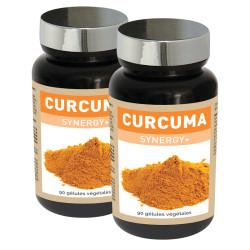 2 x CURCUMA SYNERGY+