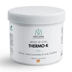 Argile de soin Thermo-K