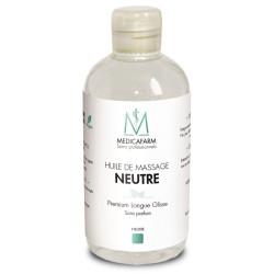 Huile de massage minérale - Premium Longue Glisse