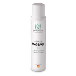 Crème de massage à l'Harpagophytum et actifs chauffants