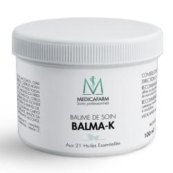 Baume de soin BALMA-K