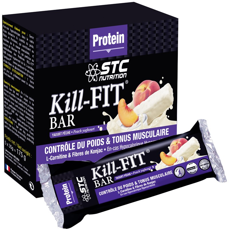 Kill-Fit Bar
