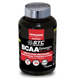 BCAA Synergy